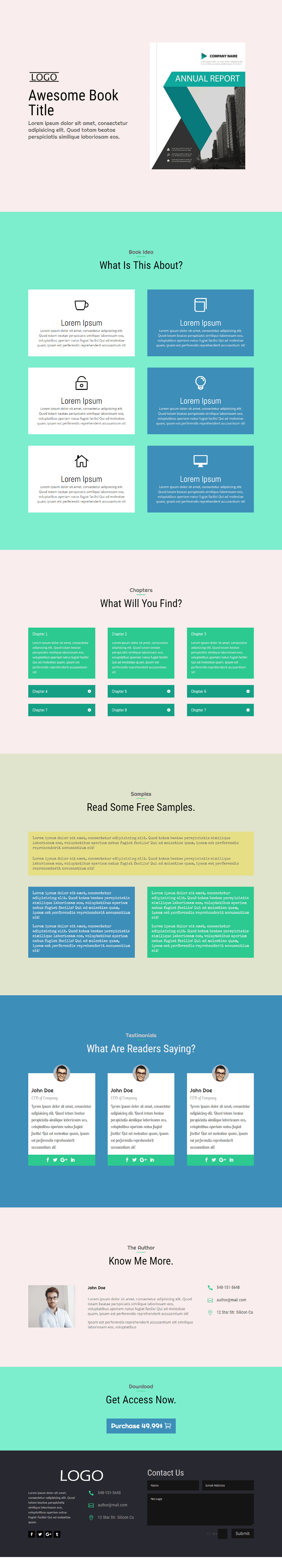 free_divi_layout_light