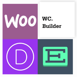 WooCommerce Builder for Divi