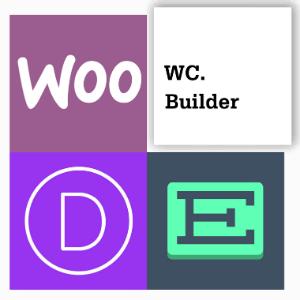 WooCommerce Builder for Divi