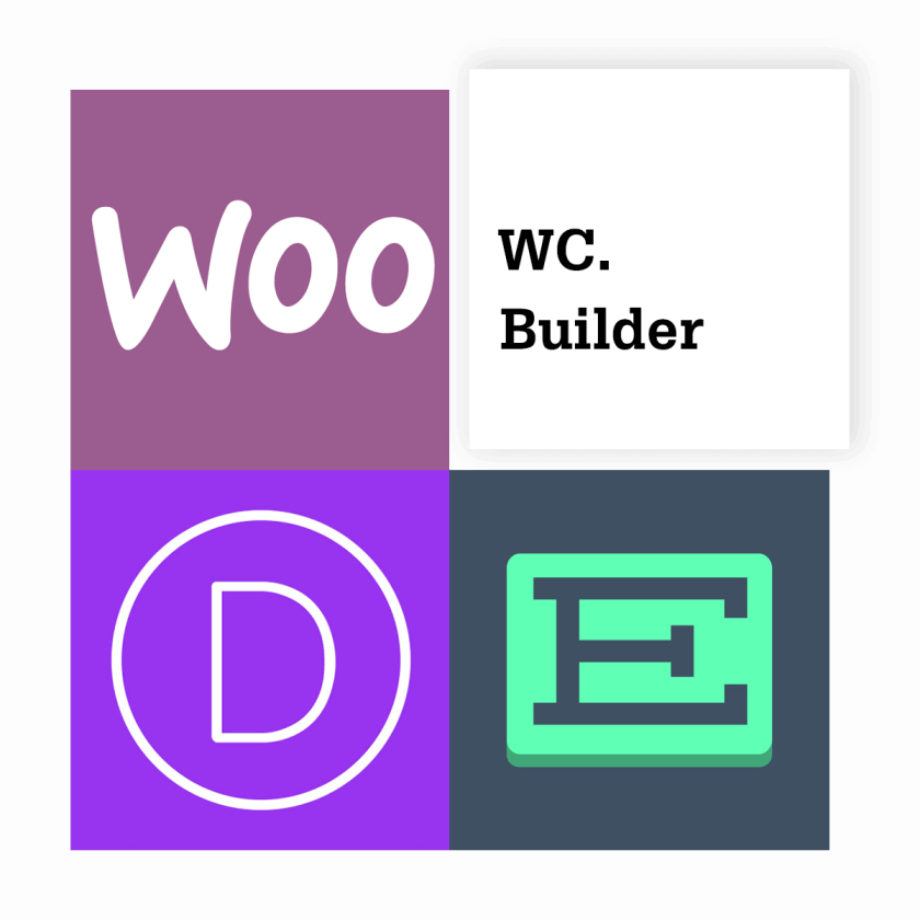 WooCommerce Builder For Divi 1