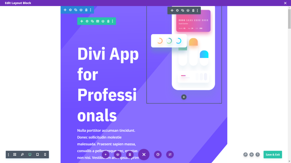 Divi Theme Review (2020) 46