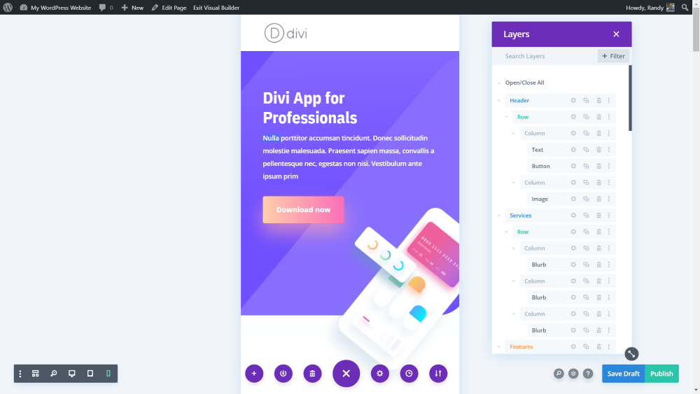 Divi Theme Review (2020) 16